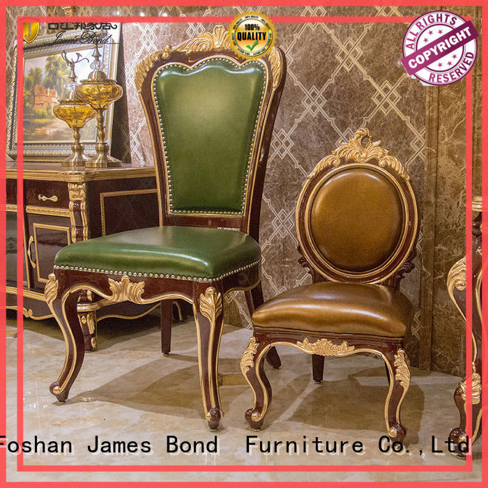 James Bond classic dining chair directly sale for home