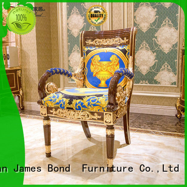 James Bond classic chair types directly sale for guest room