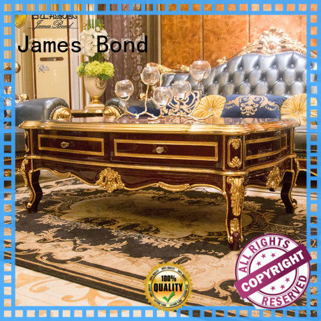 comfortable traditional coffee table factory direct supply for home