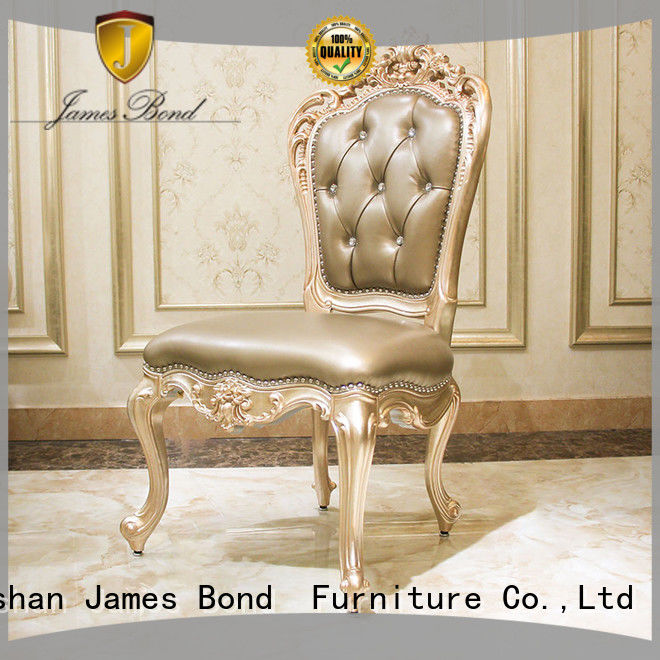 solid wood classic chair manufacturer for restaurant