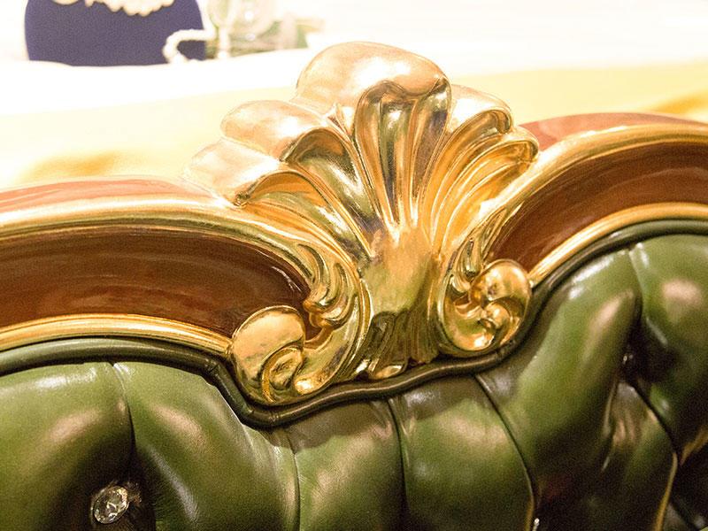 James Bond classic bedroom furniture supplier for home-3