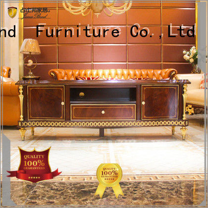 James Bond classic tv cabinet material for house
