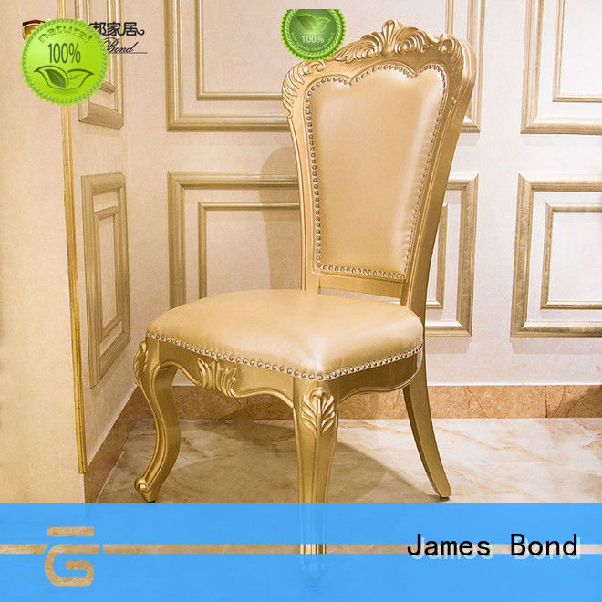 comfortable traditional dining chairs directly sale for restaurant