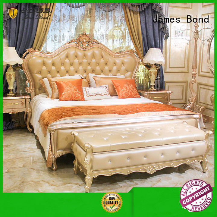 contemporary classic bedroom sets wholesale for villa