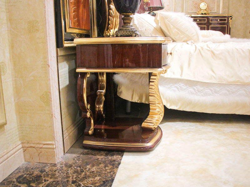 stable traditional bedside table wholesale for apartment-2