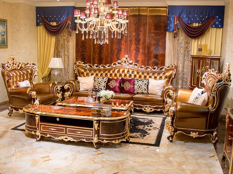 modern traditional sofa styles wholesale for guest room-1