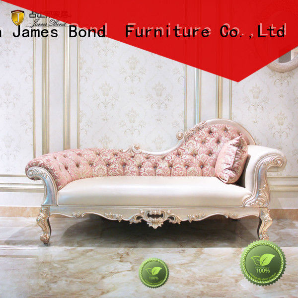 James Bond personality chaise lounge sofa bed manufacturers for cycling