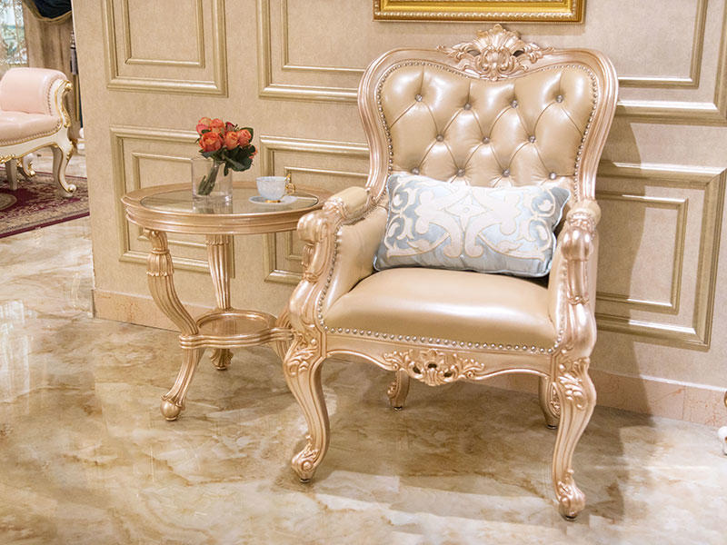 durable classic bedroom chairs supplier for guest room-2