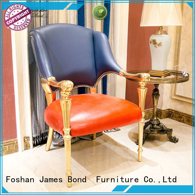 excellent classic leisure chair supplier for restaurant