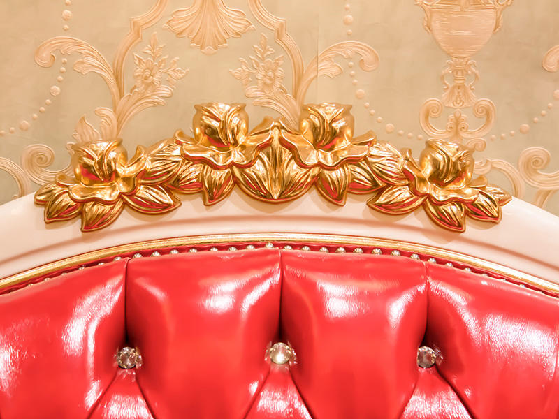 James Bond classic sofa set manufacturer for restaurant-1