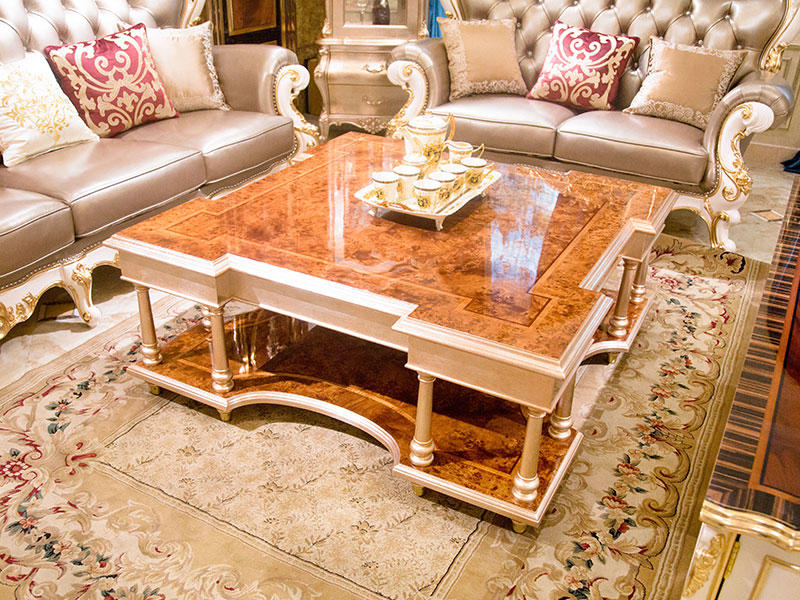 gorgeous classic coffee table supplier for home-1
