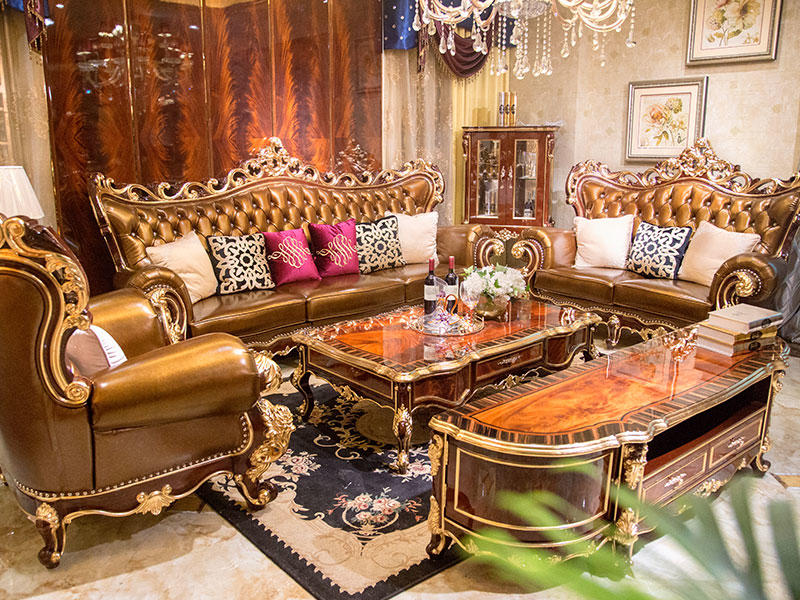 modern traditional sofa styles wholesale for guest room-2