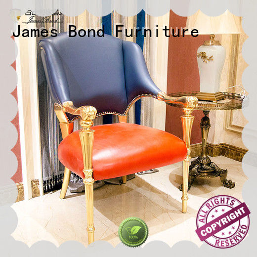 James Bond excellent leisure lounge chairs for church