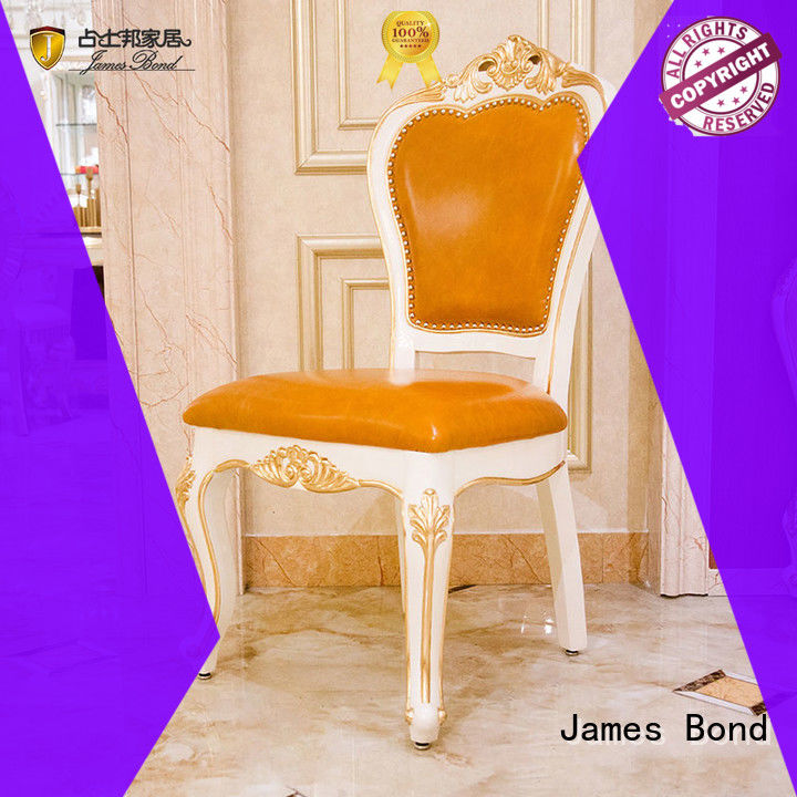 James Bond classic chair factory direct supply for hotel