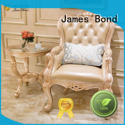 durable classic bedroom chairs supplier for guest room