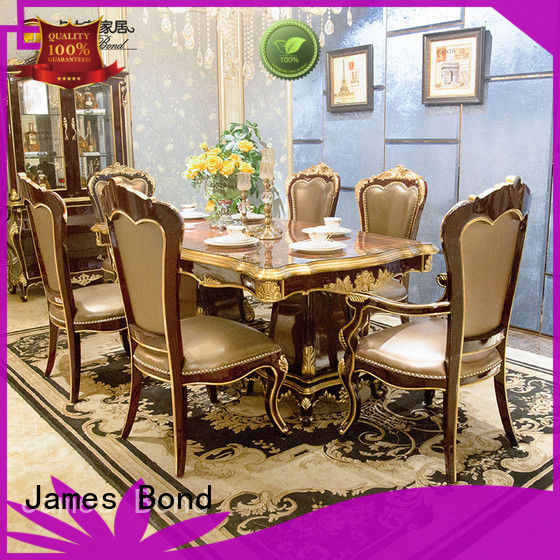 stable classic dining table designs series for home