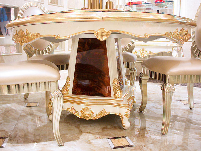 James Bond luxury dining table classic manufacturer for home-3