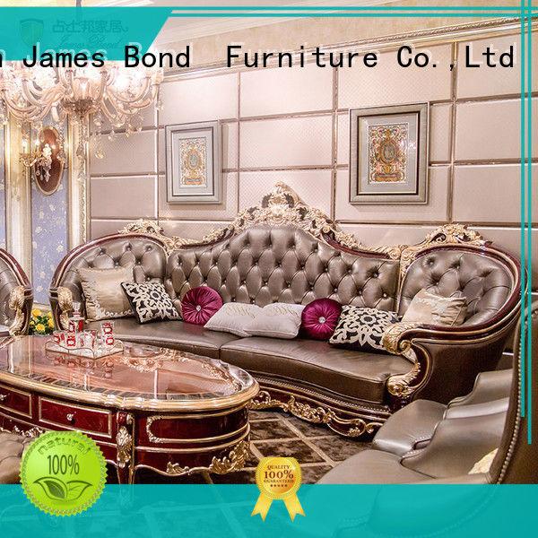 luxury classic sofa styles series for restaurant
