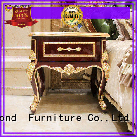 stable furniture bedside table factory direct supply for home