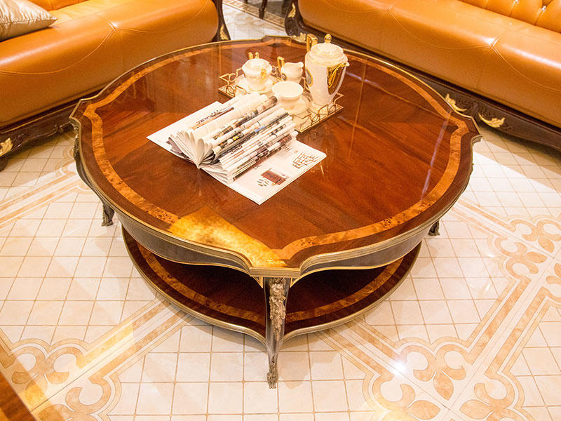 James Bond classic side table supplier for hotel-1