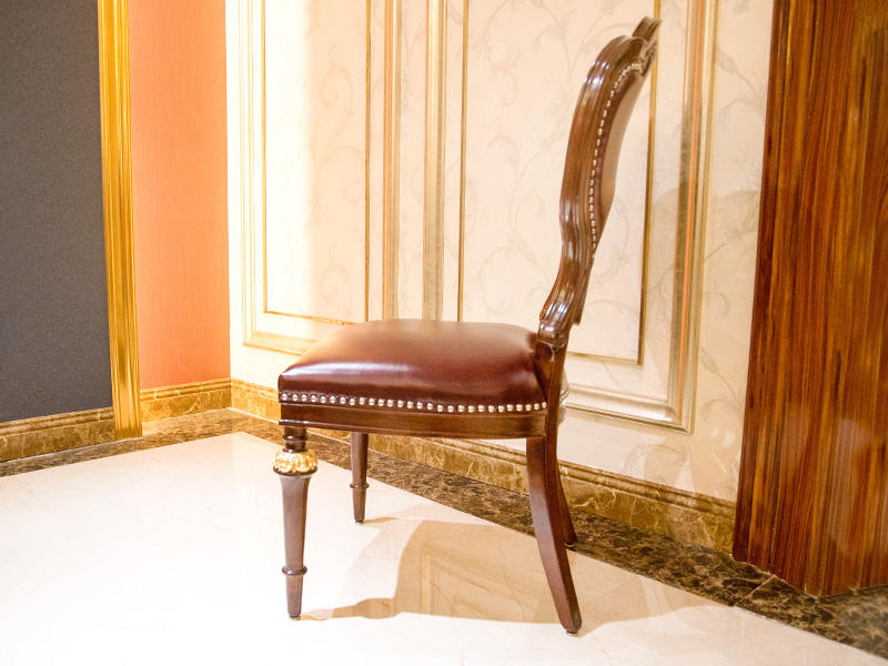 James Bond classic chair manufacturer for hotel-3