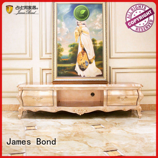 James Bond customization classic tv cabinet kind for home
