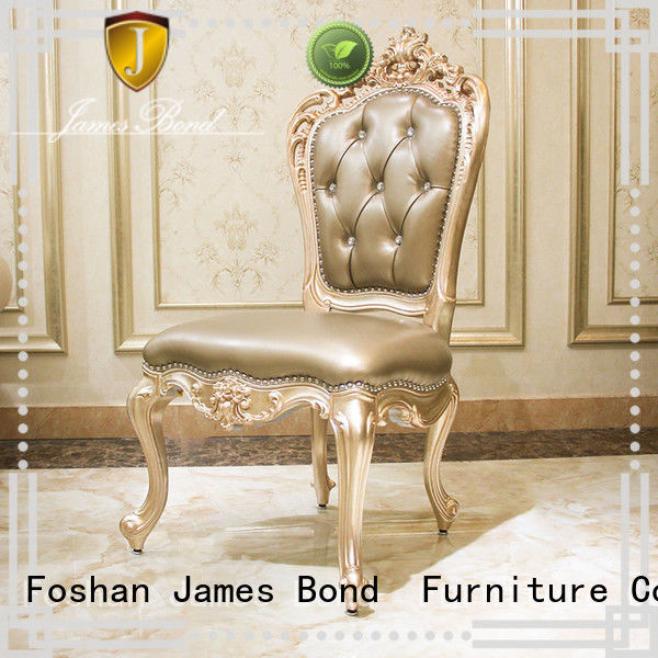 classic dining room chairs factory direct supply for home James Bond