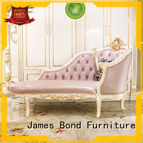 custom classic chaise longue suppliers for home