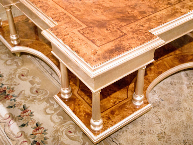 gorgeous classic coffee table supplier for home-3