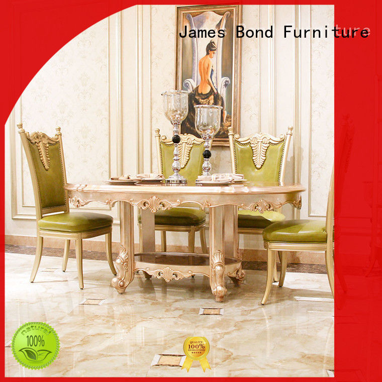 professional classic dining room table directly sale for villa