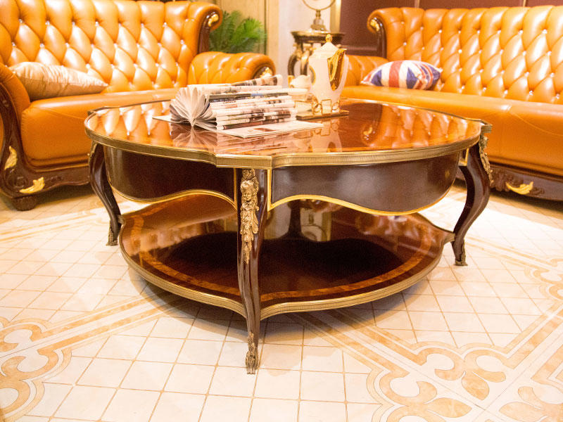 James Bond classic side table supplier for hotel-2