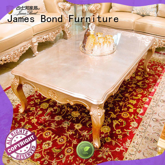 James Bond classic coffee table supplier for home