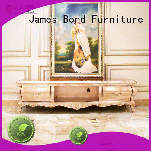 James Bond tv cabinet for bedroom size for hotel
