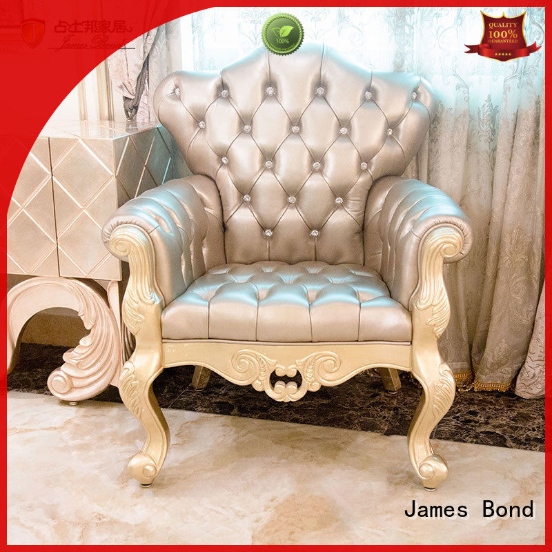 comfortable leisure lounge chairs directly sale for church James Bond